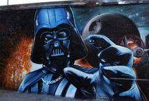 Star Wars passion / Star Wars