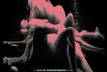 Cinema / The movies I'm fond of