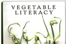 Food Reads / Food justice, cook books, real food, farming, etc.