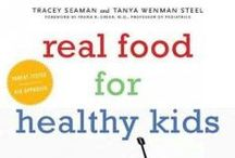 Little Foodies / How to make food and nutrition fun!