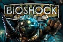 The BioShock Gamer / BioShock is a 1st person shooter that takes gamers to worlds that other video game developers don't go. If you have never played a FPS start with BioShock, you will not be disappointed!