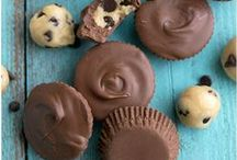I Love Chocolate / Chocolate recipes and goodies!