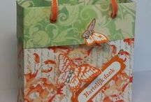 Papillon Potpourri - Stampin' Up! / Kaart ideeën met de leuke vlinders uit de Papillon Potpourri stempelset