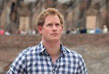 Prince Harry / Принц Уэльский