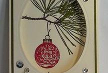 Ornamental Pine - Stampin ' Up!