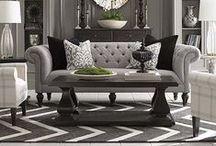 H O M E   Elegant Interiors / Inspiring, elegant interiors