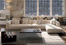 H O M E   Lofty Interiors