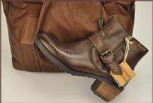 Zapatos y bolsos Sanayshoes invierno / Zapatos, bolsos y mas propuestas moda de sanayshoes