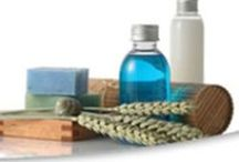 Homemade Cosmetics / Tips for making homemade cosmetics and personal care products