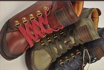 Zapatos mujer invierno / Zapatos, botines, botas moda casual para la mujer