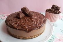 Recetas dulces (All in one) // Candy Recipes (All in One)