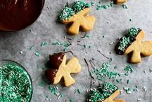St Patrick's Day ♣ / Channel the luck of the Irish with these recipes!