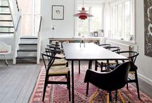 Room Inspiration / Indretning