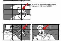 Storyboard Design & Rules / How to draw and design a storyboard