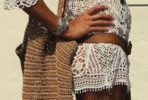 Embroidery/Crochet / Attire / Embroidery & Crochet / Details