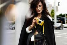 Fashion Editorials / Fashion pictures