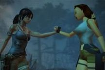 The Tomb Raider Gamer / Lara Croft and the Tomb Raider series mixes platforming and 3rd person shooting perfectly with smart storytelling.