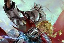 Full Metal Alchemist s2