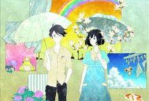 Animes That I Love s2