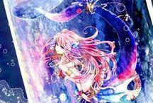 Animes - Fantasy & Medieval