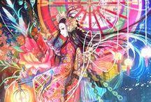 Animes - Orient & Warriors