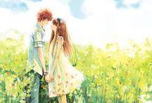 Animes - Couple
