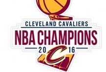 2016 NBA Playoffs Merch / Merchandise for the Cleveland Cavaliers and for the 2016 NBA Finals