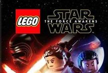 The LEGO Gamer / The LEGO series has become the most successful video game franchise in history!