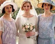 """Downton Abbey / Британский сериал """"Аббатство Даунтон"""""""