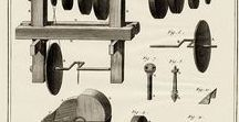 Dekorace / Nástroje a nářadí