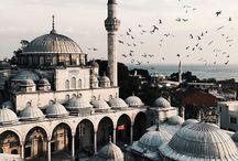 Something about Turkey