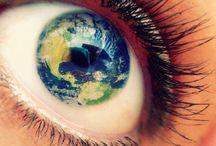 Around the world....