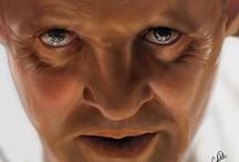 pretty face of Evil