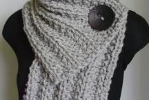 scarves etc