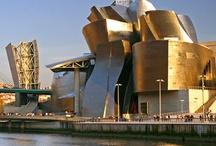 Architecture / by F. Javier Goicoechea Goicoechea