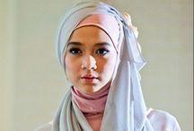Ways to Wear Hijab