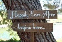 Happily Ever After....Someday / by Michelle Hendrix