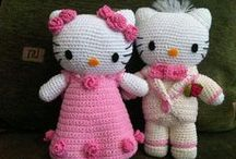 hello kitty / by Annebel Meester