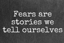 Shades of Fear Anthology