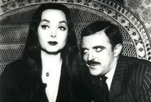 The Addams Family / Everybody wants to live in The Addams Family.