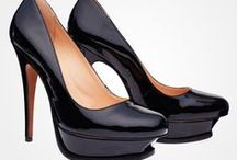 Sapatos / A Melhor Escolha | Fê Gonçalves | Blog de Moda & Estilo, Beleza, Saúde, Lifestyle e Dicas | www.blogamelhorescolha.com