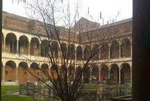 Milano / La #Milano che mi piace  Perchè chi dice che è grigia vede in bianco e nero.
