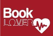 Book Lovers / Para los amantes de los libros y el viaje a través de la lectura