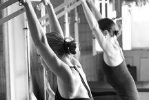 Pilates inspired