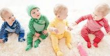 Bright Baby Basics / Bright Baby Basics— organic cotton for babies since 1983