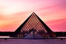 Awesome museums in Paris / You can't leave Paris without visiting those awesome Museums!