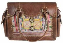 Handcrafted Handbags / Examples of impeccable artistry