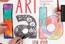 Creative Art for kids