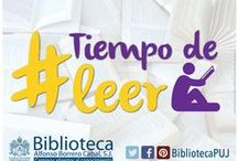 #TiempoDeLeer / Recomendados para leer: libros y autores de todas las latitudes