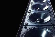 Blackbird TLA Systems / Blackbird TLA systems by Acoustic Technologies are compact modular True Line Array PA systems.